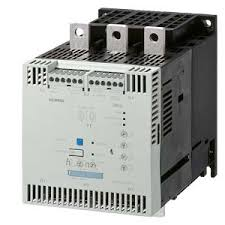 Controls - 3RW40 Open Soft Starters