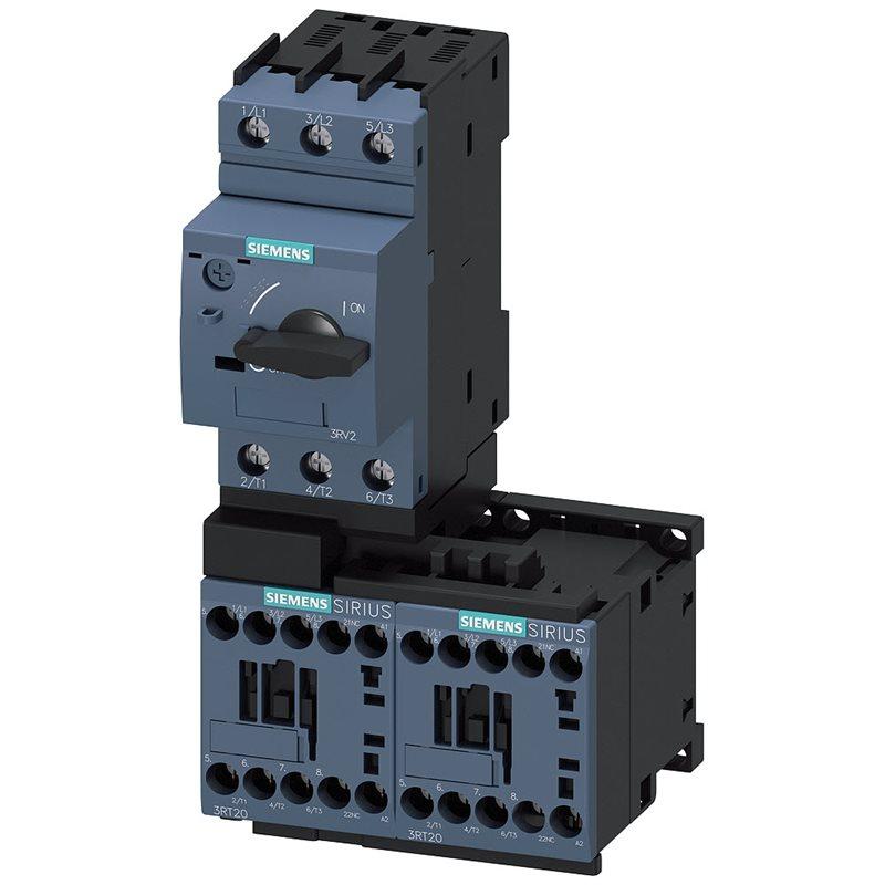 IEC Controls