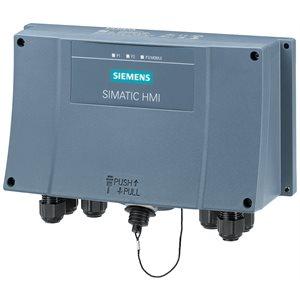 SIMATIC HMI CONNECTION BOX STANDARD