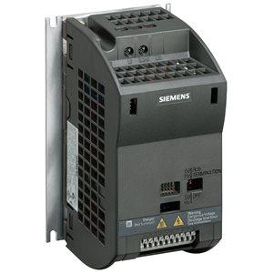 DR AC G110 240V, 0.37HP FLT HEAT SINK